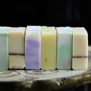 Handmade Soap | Gilded Olive Apothecary