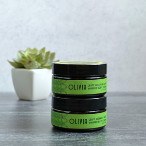 Olivia Body Cream 2 oz