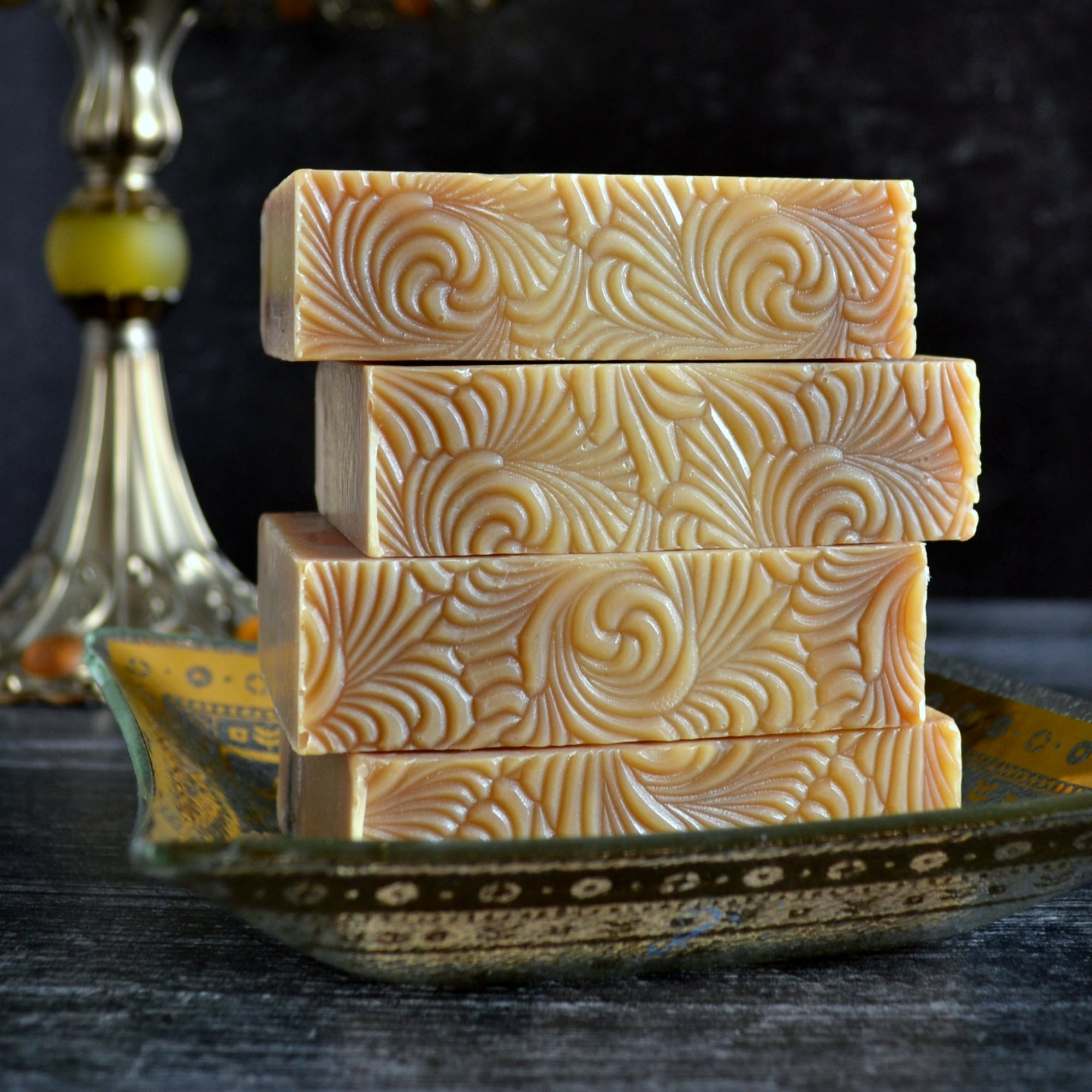 Fall Soap Autumn Spice | Gilded Olive Apothecary