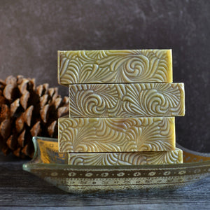 Pine Forest Handmade Soap