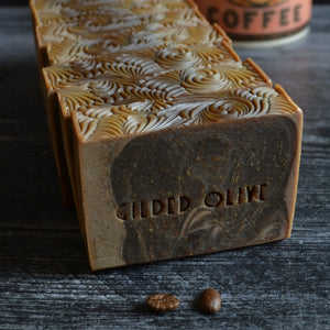 Pumpkin Latte Handmade Soap