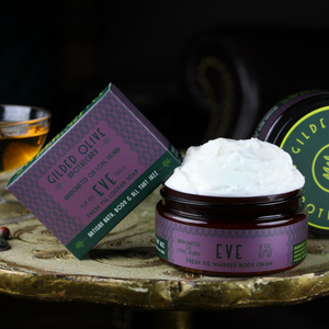 Eve Fresh Fig Soap & Whipped Body Cream Gift Set