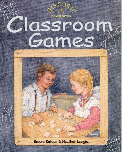 Classroom and Educational Materials