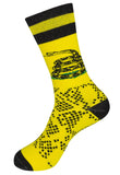 Don't Tread on Me Socks