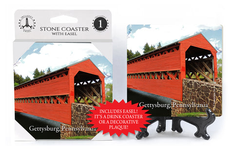 Sachs Covered Bridge Coaster