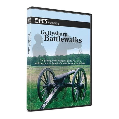After Pickett's Charge DVD