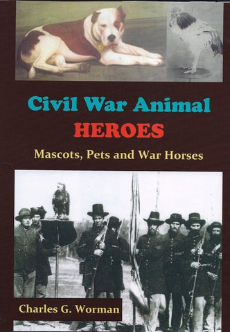 Civil War Animal Heroes