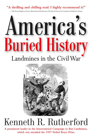 America's Buried History: Landmines in the Civil War