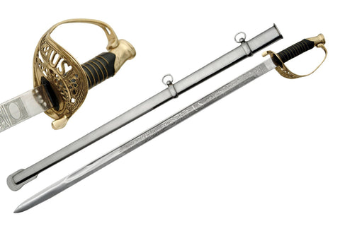 US Officer Sword