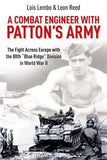 A Combat Engineer with Patton's Army