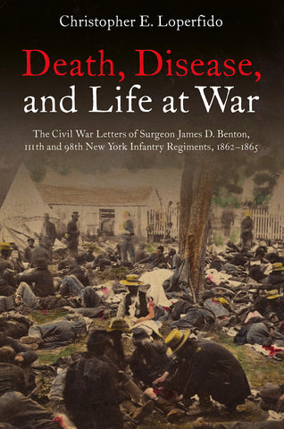 Death Disease and life at war