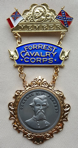 Forrest Cavalry Corps