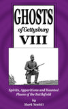 Ghosts of Gettysburg Volumes I - VIII