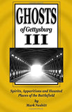 Ghost of Gettysburg III, by Mark Nesbitt