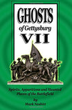 Ghost of Gettysburg VII, by Mark Nesbitt