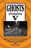 Ghost of Gettysburg V, by Mark Nesbitt