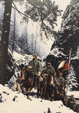 The Romney Expedition - Christmas Cards