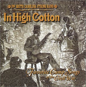 In High Cotton CD