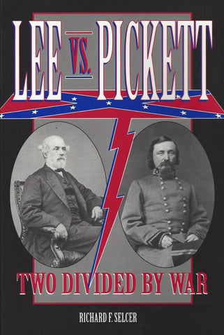 Lee vs. Pickett book