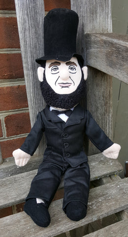 Abraham Lincoln Doll