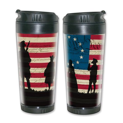 We the People - Travel Mug