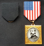 George Meade Remembrance Medal