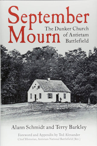 September Mourn by Schmidt and Barkley
