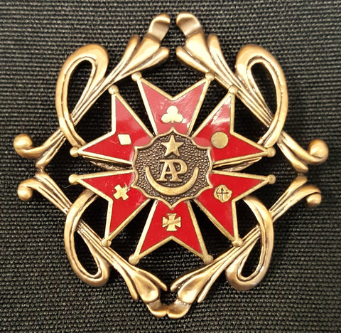 Society of the Army of the Potomac Ladies Brooch