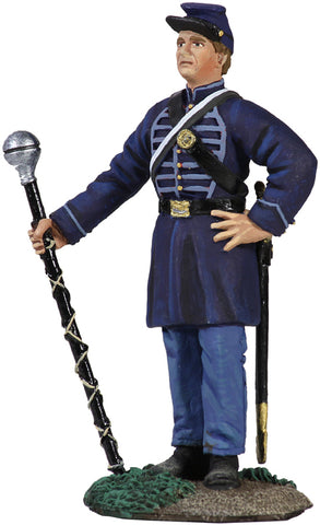 Union Infantry Drum Major No.1