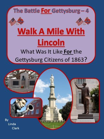 Walk A Mile With Lincoln