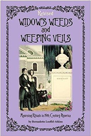 Widow's Weeds and Weeping Veils: Mourning Rituals in 19th Century America
