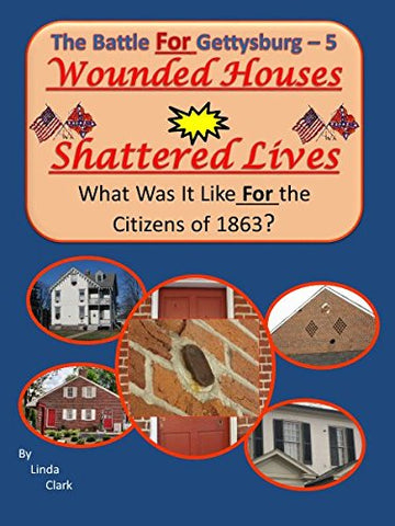 Wounded Houses, Shattered Lives