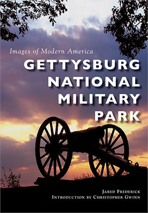 Gettysburg National Military Park, Images of Modern America