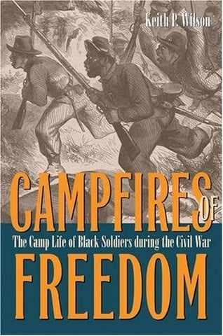 Three related themes are examined in this fascinating study: the social dynamics of race relations in Union Army camps, the relationship that evolved between Southern and Northern black soldiers, and the role off-duty activities played in helping the soldiers meet