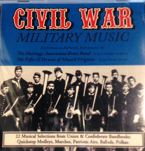 Civil War  Military Music