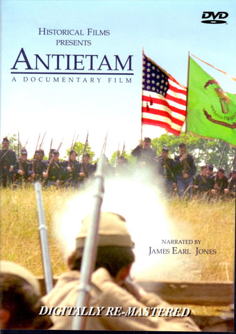 Antietam: A Documentary DVD