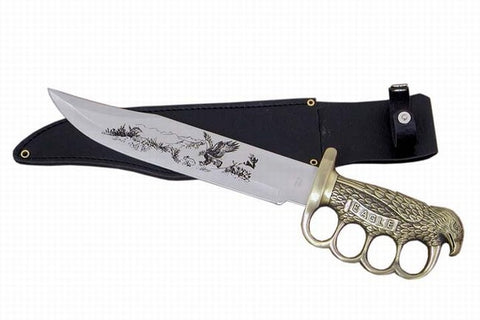 Eagle Bowie Knife