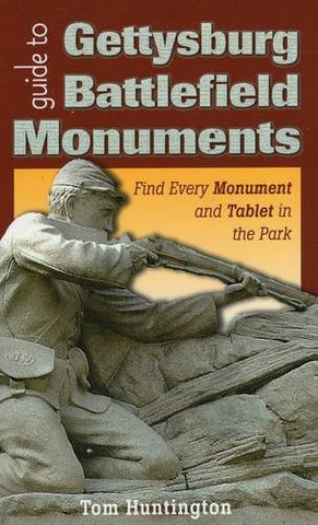 Guide to Gettysburg Monuments