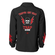 Trapping Ain't Dead Coach Jacket