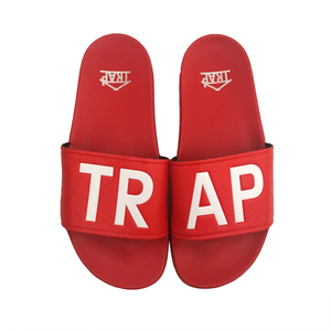 TRAP Slides (Red)