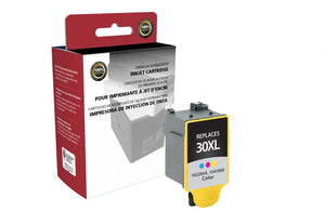 High Yield Color Ink Cartridge for Kodak 1341080 (#30XL)