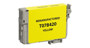 Yellow Ink Cartridge for Epson T078420