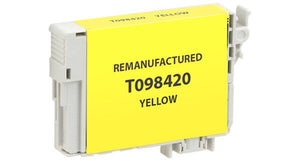 Yellow Ink Cartridge for Epson T098420
