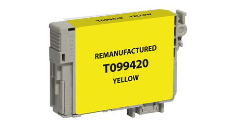 Yellow Ink Cartridge for Epson T099420