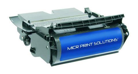 MICR Toner Cartridge for Lexmark T520/T522