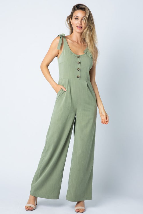 PERFECT CHEMISTRY JUMPSUIT