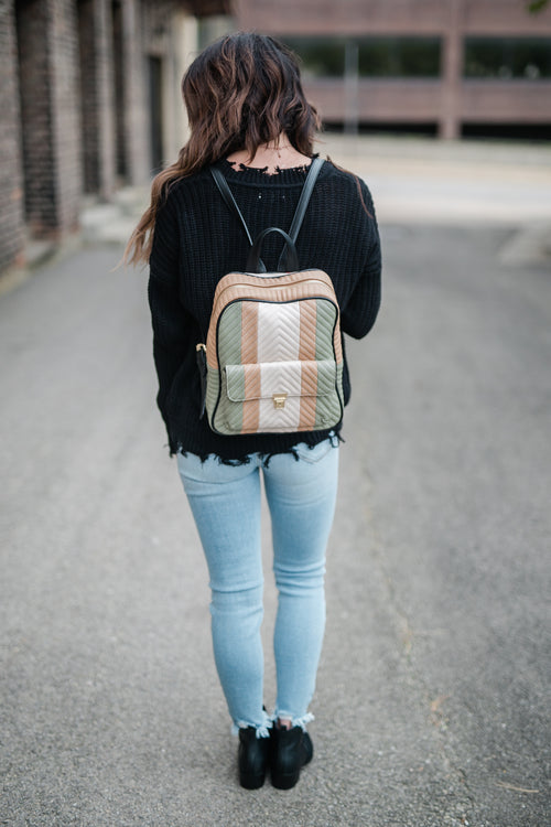 GOTTA HAVE IT BACKPACK
