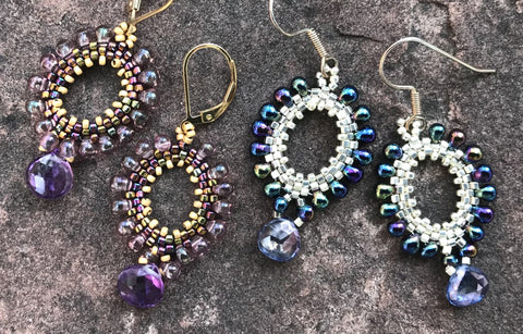 September 2019 Jewelry Workshops