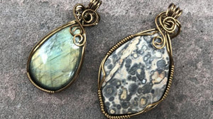 February 2020 Jewelry Workshops