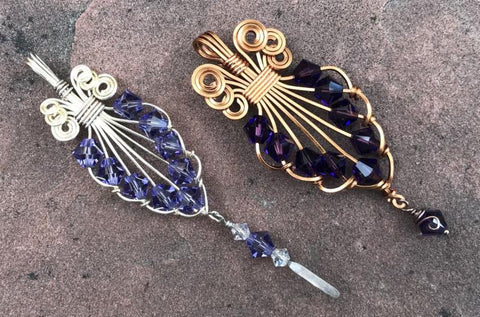 June 2019 Jewelry Workshops